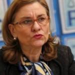 """Maria Grapini a """"atras un semnal de alarmă"""" în Parlamentul European, cu privire la """"condamnarea politică"""" a lui Dan Voiculescu"""