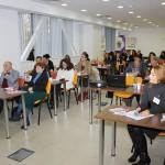 """Școala Pacienţilor  """"Patient's leadership"""" – un nou proiect educaţional pentru liderii asociaţiilor de pacienţi din România"""