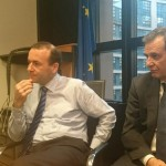 Manfred Weber, EPP Group chairman: The moldovan people have to be sure that Europe is standing by them