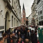 Sondaj post-electoral IRES: 1 din 3 alegători a fost influențat la vot de protestele din diaspora