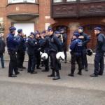 Explozii la Bruxelles. Poliția și armata întăresc securitatea la centralele nucleare din Belgia
