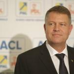 Iohannis, primul politician român cu peste un milion de fani pe Facebook