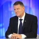 Klaus Iohannis: Educaţia e cheia succesului, nu doar pentru un om, ci şi pentru o naţiune