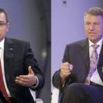Iohannis l-a chemat pe Ponta la o discuţie marţi. Premierul a confirmat participarea