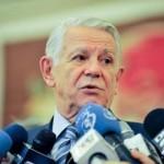Meleșcanu: BEC a respins propunerea de prelungire a programului de vot. Muhuleț: BEC nu a primit nicio propunere de la MAE