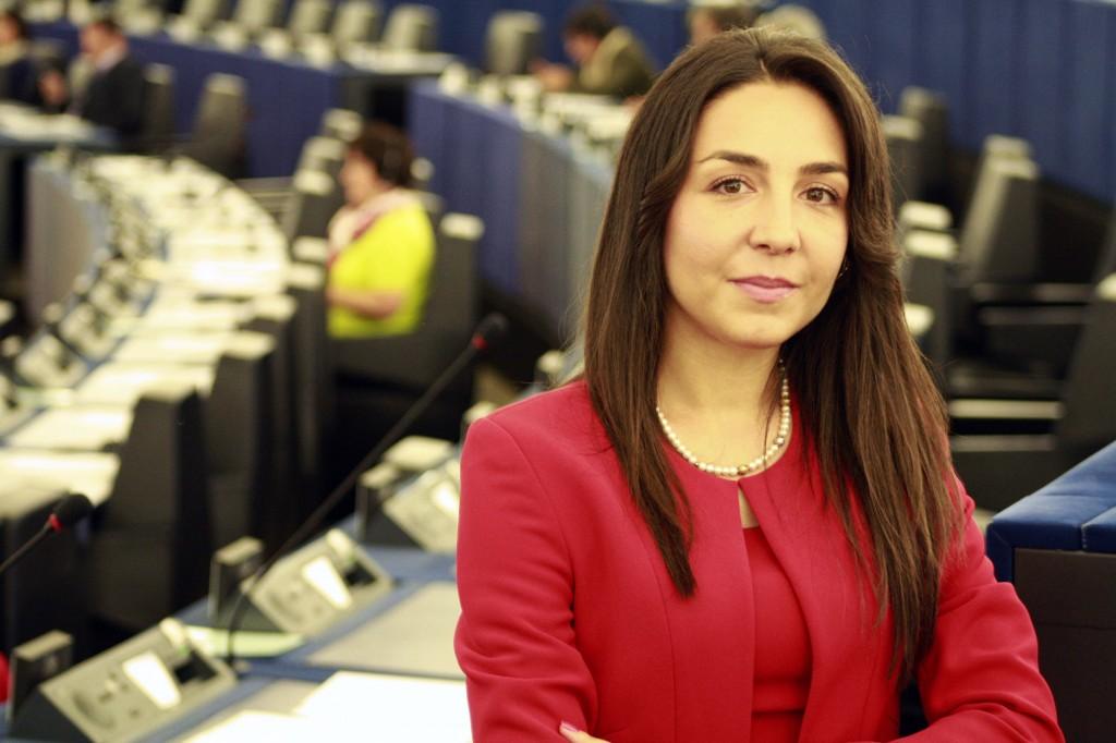 MEP_Claudia_Tapardel