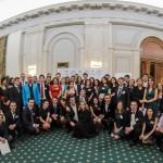 Gala Studenților Români din Străinătate – 200 de tineri concurează pentru titlul de Studentul Român al Anului în Străinătate