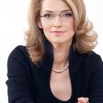 Cine este Alina Gorghiu, noul președinte al Partidului National Liberal