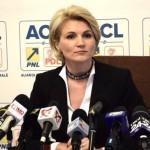 Andreea Paul: Cheltuielile pentru investiții într-o adevarată cascadă de scăderi
