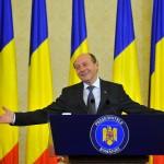 Traian Băsescu, ultima adresare în calitate de Președinte: Le mulțumesc românilor pentru onoarea de a le fi președinte 10 ani