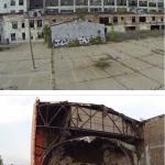 Cum arată acum Detroit,  oraşul aflat în cel mai mare faliment din istoria SUA