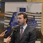 Răzvan Nicolescu este susținut la nivelul Comisiei Europene pentru funcția de director executiv adjunct în cadrul Agenției Internaționale pentru Energie Regenerabilă
