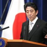 Premierul Shinzo Abe, pentru prima dată în vizită în România. Liderul japonez va face un tur al Europei de Est și al statelor baltice