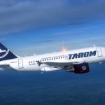 Un avion Tarom cu destinaţia Barcelona a revenit la Bucureşti din cauza unui geam fisurat. Siguranța pasagerilor nu a fost pusă în pericol