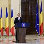 Preşedintele Iohannis vine în Parlament pe 9 februarie. Ce mesaj vrea să transmită