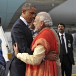 Obama în India. New Delhi pe axa intereselor Washington-Moscova