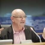 Vicepreședintele Parlamentului European Ioan Mircea Pașcu despre Articolul 5 al NATO și războiul hibrid al Rusiei