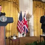Barack Obama se implică în campania anti-BREXIT: Va merge la Londra în luna aprilie