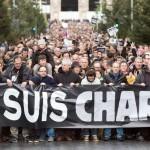 Marş de solidaritate la Paris la ora 16.00. Cei mai importanți lideri și peste un milion de oameni vor comemora victimele atentatelor din Franța