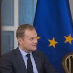 Donald Tusk la New York: Statele UE acoperă o treime din costul operațiunilor de menținere a păcii ale ONU