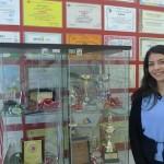 Elevă din Constanţa, invitată la Casa Albă în urma câştigării unui concurs de eseuri