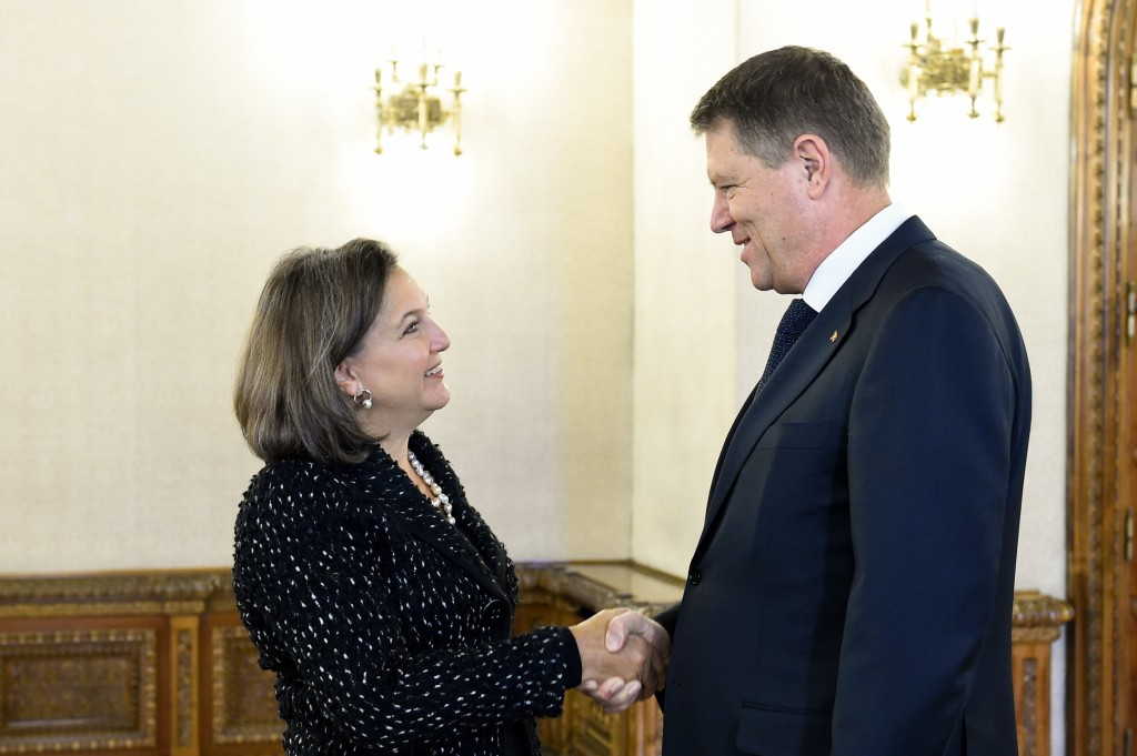 iohannis nuland feat