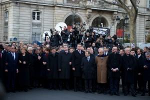 - marsul solidaritatii