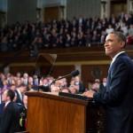 VIDEO Barack Obama, liderul celei mai mari puteri a lumii, a susținut ultimul DISCURS despre Starea Națiunii