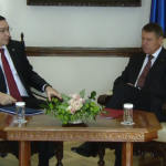 President Iohannis and PM Ponta agreed on accession to the Eurozone in 2019