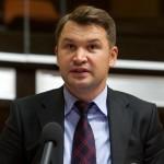 Ionuţ Stroe este noul purtător de cuvânt al PNL