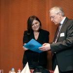 Adina Vălean: Dezvoltarea infrastructurii în piaţa de telecomunicaţii este cheia pentru construirea unei pieţe unice digitale