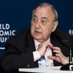 Primul ministru de Externe post-decembrist, Sergiu Celac, numit în conducerea Institutului European din România