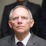 Avertismentul ministrului german de Finanțe, Wolfgang Schauble către șeful BCE, Mario Draghi: Nu mă luați de prost (surse)