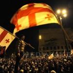 Partidul pro-european Visul Georgian a câștigat detașat alegerile parlamentare
