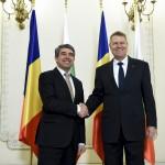 UPDATE Președintele BULGARIEI laudă progresele luptei anticorupție din România