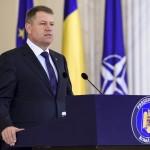 """Klaus Iohannis, despre criticile față de guvernul Dacian Cioloș: """"Nu există nemulţumiri care duc la vreun circ între Palate. Noi lucrăm împreună şi rezolvăm problemele"""""""