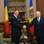 CORESPONDENȚĂ de la Chişinău. Klaus Iohannis: Moldova are o mare şansă, pe care noi n-am avut-o. Această şansă se numeşte România