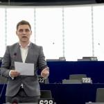 Victor Negrescu: Europarlamentarul Gianluca Buonanno este o rușine pentru Parlamentul European și extremismul de care dă dovadă inclusiv la adresa românilor este revoltător!