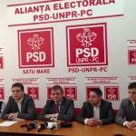 Europarlamentarii Victor Negrescu și Emilian Pavel lansează Delegația Transilvaniei la Bruxelles