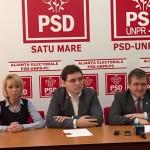 Europarlamentarul Victor Negrescu și-a deschis un birou la Satu Mare