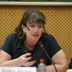 Norica Nicolai se opune interzicerii totale a pescuitului cu setci în derivă