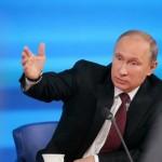 Vladimir Putin, deranjat de exercițiile militare NATO. Avertismentul nuclear al Rusiei