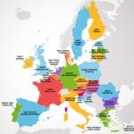 INEDIT.Thrillist: La ce capitole se remarcă fiecare stat membru UE