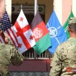 Resolute Support: Soldații georgieni își încep oficial misiunea în Afganistan