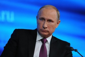 Putin bbb