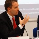 """Purtătorul de cuvânt al PPE, atac la Victor Ponta: """"Fiecare euro din fondurile europene cheltuit ilegal trebuie dat înapoi"""""""