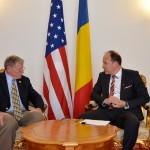 Daniel Ioniță (MAE) a solicitat reprezentanților Congresului american sprijin pentru includerea României în programul Visa Waiver
