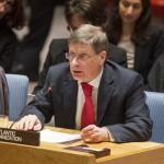 NATO consolidează parteneriatul cu Organizația Națiunilor Unite privind protecția copiilor în conflicte armate