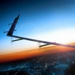 Facebook a testat drone solare ce furnizează servicii de internet