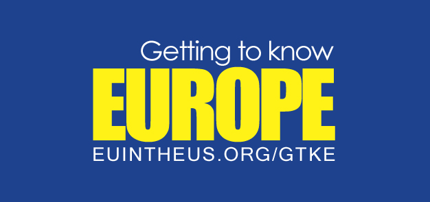 getting to know Europe